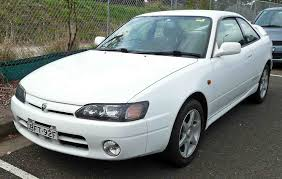toyota th car pictures