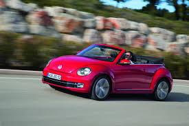 red volkswagen beetle volkswagen beetle