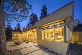 sle house plans mid century modern house plans houseplans com