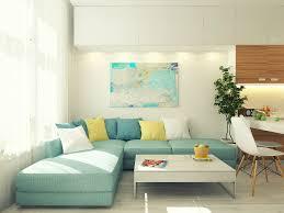Blue Sofa Interior Design Ideas - Interior design sofa