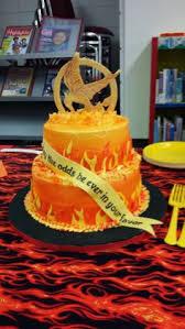 i want this cake cake hungergames cake decorating