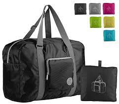Travel Duffel Bags images The best travel foldable duffel bag supergrail jpg