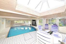 Home Design Birmingham Uk by Houses With Their Own Swimming Pool In The West Midlands