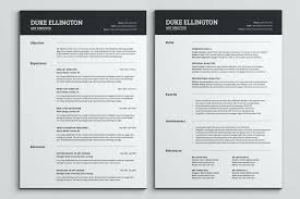 resume template pages resume template pages allowed representation 41 one page templates