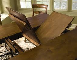 dining room astonishing dining table with leaves plans