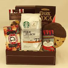 Coffee Gift Baskets Celebration Gift Baskets Coffee Gift Baskets Send The Best Of