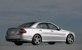E63 Amg Interior How To Get A Deal On A Mercedes Benz E63 Amg The Autotempest Blog