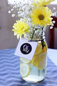 How To Make Baby Shower Centerpieces by 101 Easy To Make Baby Shower Centerpieces Sunshine Baby Showers