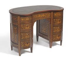 kidney shaped executive desk mahogany kidney shaped desk interesting application for kidney