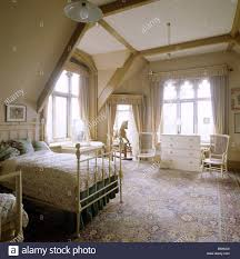 Rocking Bed Frame by The Night Nursery On The Second Floor At Tyntesfield Showing A Bed