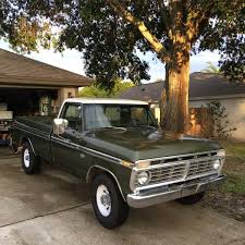 Ford F250 Truck Bed - 1975 ford f 250 overview cargurus