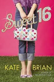 sweet 16 sign in book sweet 16 by kate brian