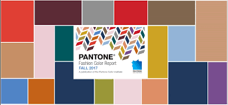 pantone fall 2017 palette staying on trend without breaking the