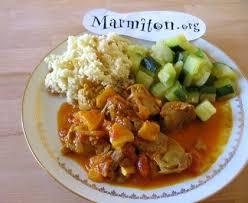 cuisiner simple et rapide curry d agneau rapide recette de curry d agneau rapide marmiton