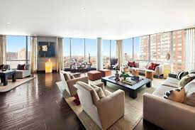 home theater design nyc tour a stylish townhouse in new york city hgtv com s ultimate