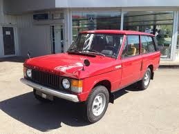 land rover 1970 range rovers for sale classic range rover prices for sale new