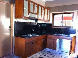solid wood kitchen furniture solid wood kitchen furniture fixture davao city philippines