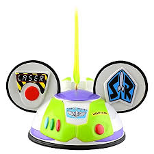 ears hat ornament buzz lightyear limited edition