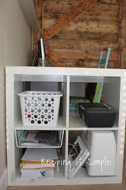 Office Wall Organization System by Keeping It Simple Craft Room Reveal Decor Ideas And Craft