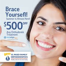 What Does An Orthodontic Assistant Do El Paso Family Orthodontics