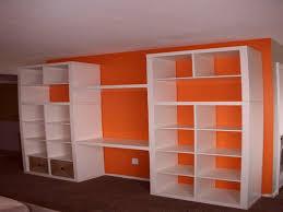 Pretty Bookshelves by Hanging Bookshelf Home Decor