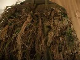 Ghillie Suit Halloween Costume Ghillie Suit Cheap Easy