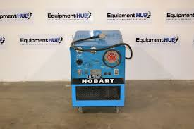 hobart rc 250 mig welder power source the equipment hub