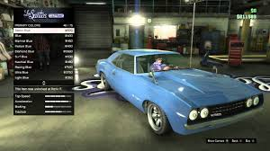 2 fast 2 furious camaro ss gta 5 car build 2 fast 2 furious chevy camaro 69 build