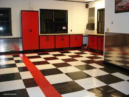 Tiles For Garage Floor Tuffshield Racedeck Interlocking Garage Tile Mat Floormatshop