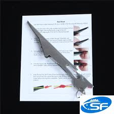 aliexpress com buy sf knot tying tool tyer tie fly fishing line