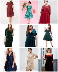lust list 9 christmas party dresses to die for curves u0026 curls