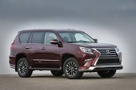 lexus gx470 for sale sacramento 2018 lexus gx safety review and crash test ratings the car