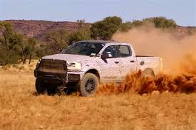 Ford Raptor Truck Cover - ranger raptor off road pickup breaks cover down under