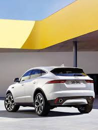 jaguar e pace the awesomer