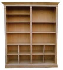 Free Standing Bookcases Low Bookshelves Tom Fleming Woodwork