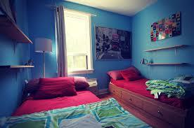 chambre 2 lits auberge de jeunesse hi niagara falls dormir et voyager à niagara falls