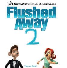 flushed 2 movie fanon wiki fandom powered wikia