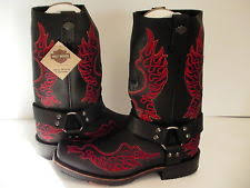 s harley boots size 11 harley davidson equestrian s boots ebay