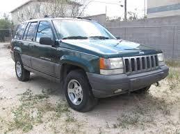 green jeep grand cherokee jeep grand cherokee used jeep grand cherokee green 1998 mitula cars