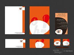 only hog restaurant menu design sprakdesign