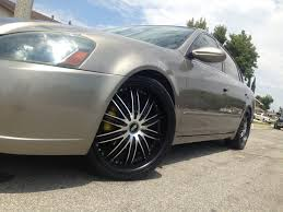 nissan altima 2005 with rims rims for a nissan altima 2009 rims gallery by grambash 70 west