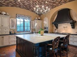 country kitchen with inset cabinets u0026 cathedral ceiling in