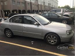 2002 hyundai elantra hyundai elantra 2002 1 8 in selangor automatic sedan silver for rm