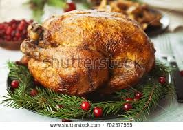 whole cooked turkey roast turkey stock images royalty free images vectors