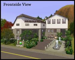 mod the sims appaloosa plains nursing u0026 apartment homes