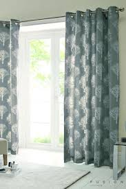 Curtains With Trees On Them Buy Fusion Woodland Trees Eyelet Curtains From The Next Uk Shop
