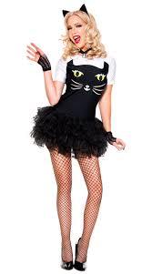 Halloween Costumes Black Cat Sassy Kitty Cat Costume Sassy Kitty Cat Costume Kitty