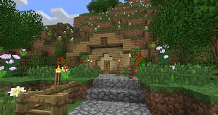 my hobbit house in minecraft opinions minecraft ideas