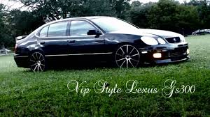 jdm lexus gs400 boost films sfl kush vip style twin turbo lexus youtube