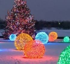 outdoor lighted christmas decorations led outdoor christmas decorations decor